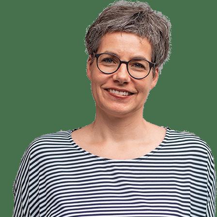 Heilpraktikerin Katrin Kordt